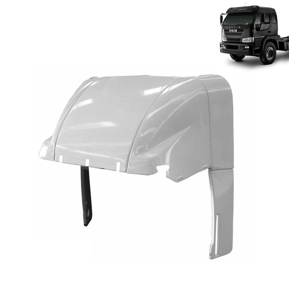 Defletor de Ar para Iveco Vertis 2015 Completo