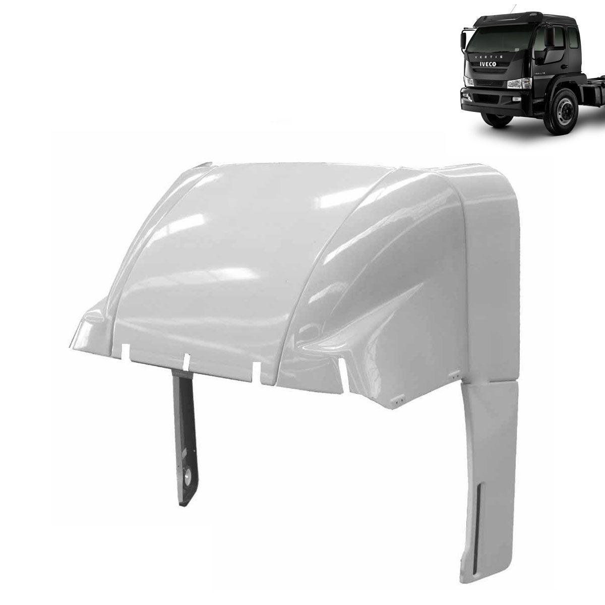 Defletor de Ar para Iveco Vertis até 2014 Completo