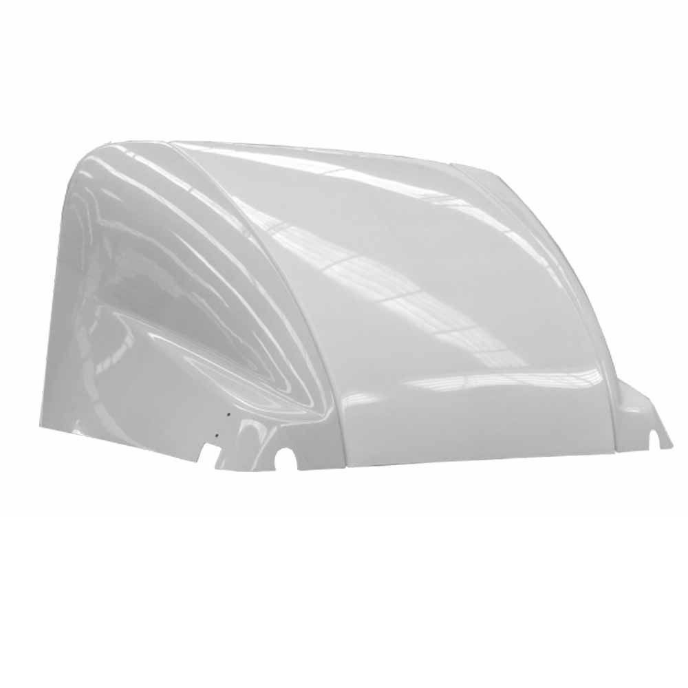 Defletor de Ar para Mercedes Benz Accelo Parcial