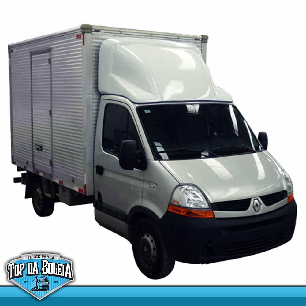 Defletor de Ar para Renault Master até 2013 Parcial