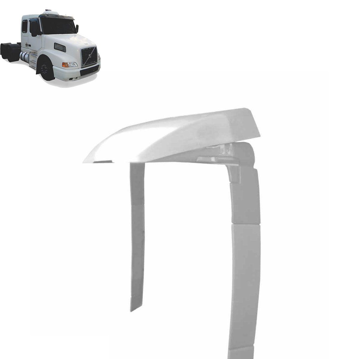 Defletor de Ar para Volvo NH Globetrotter