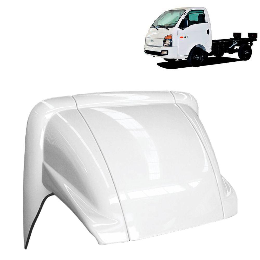 Defletor de Ar Parcial Hyundai HR