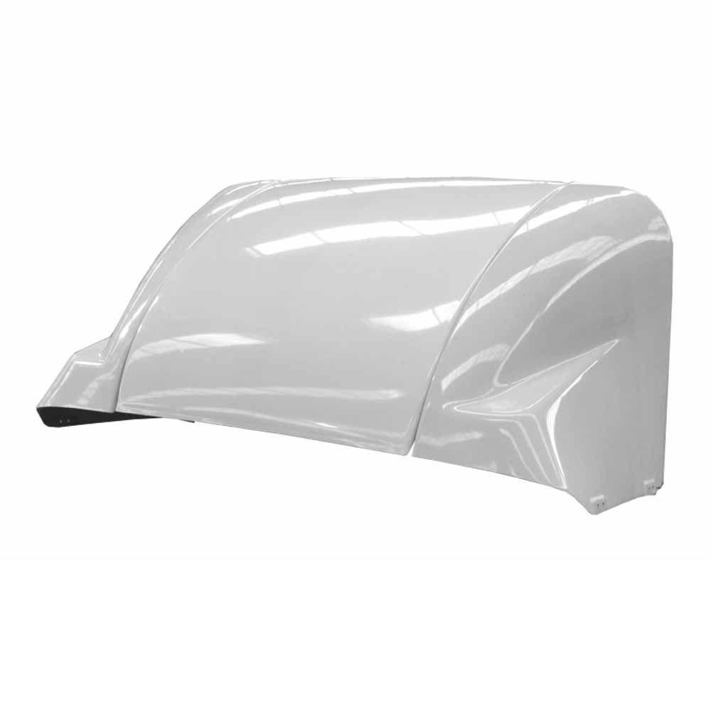 Defletor de Ar Volkswagen Worker | Delivery | Titan Parcial Fixo