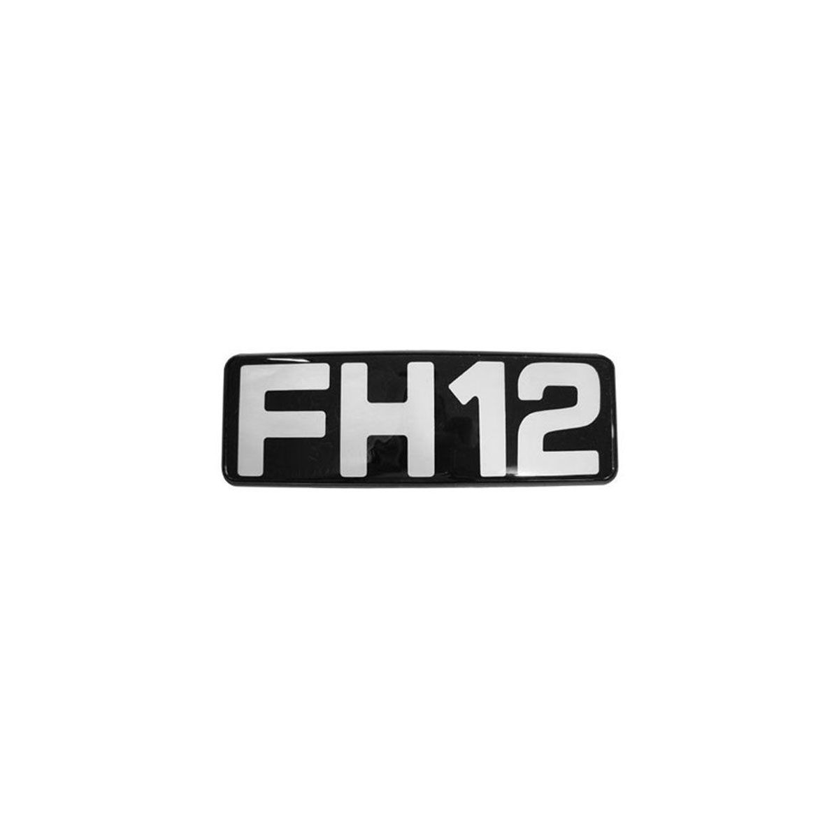 Emblema Frontal Volvo FH 12 8144104