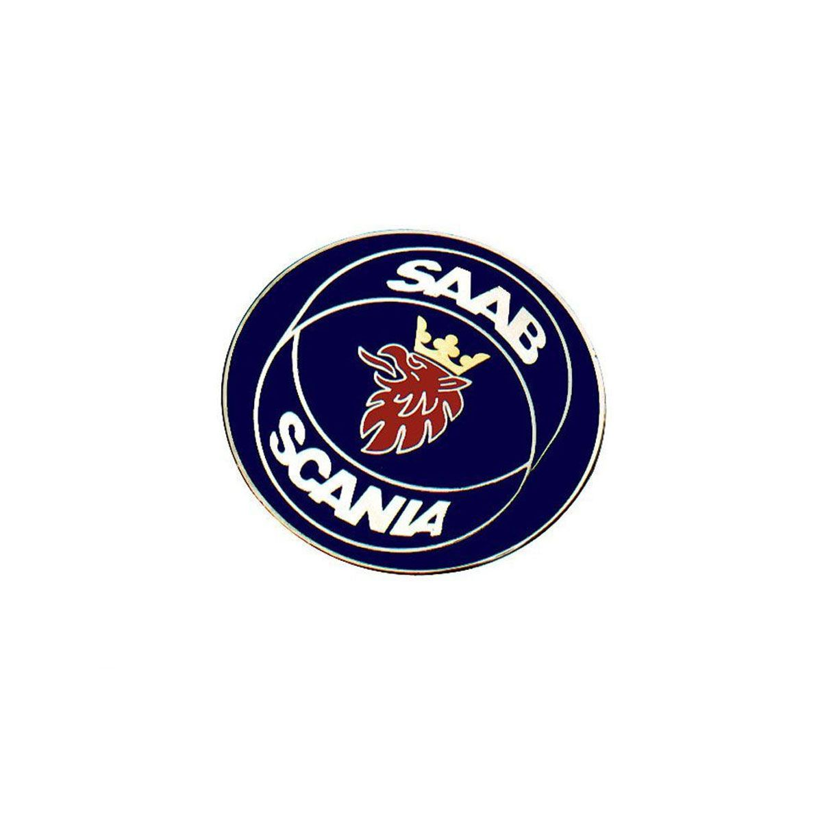 Emblema Galo Capo Scania 112 113 11382795 355403