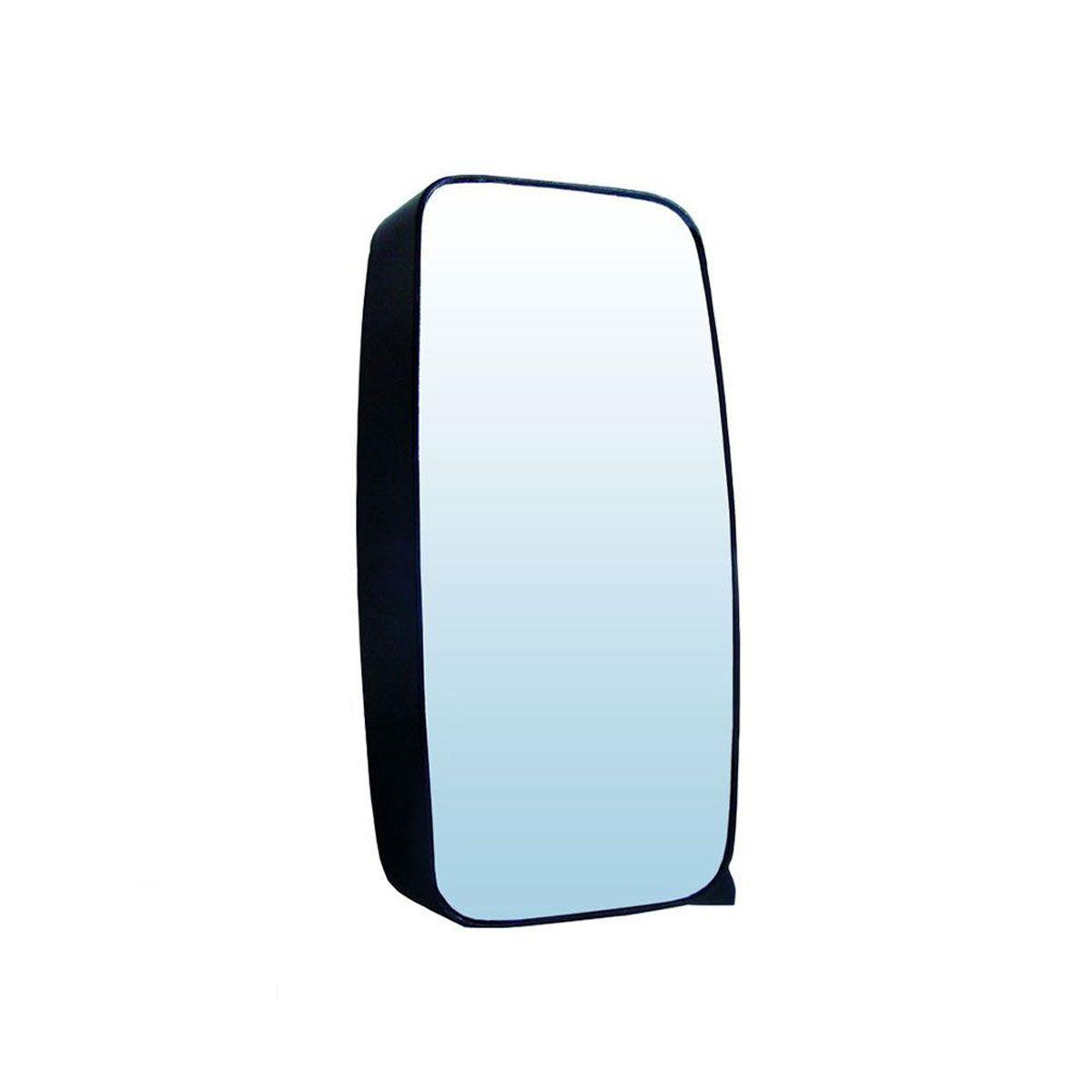 Espelho MB Axor Atego Lado Direito com Desembaçador sem Braço 0028101616