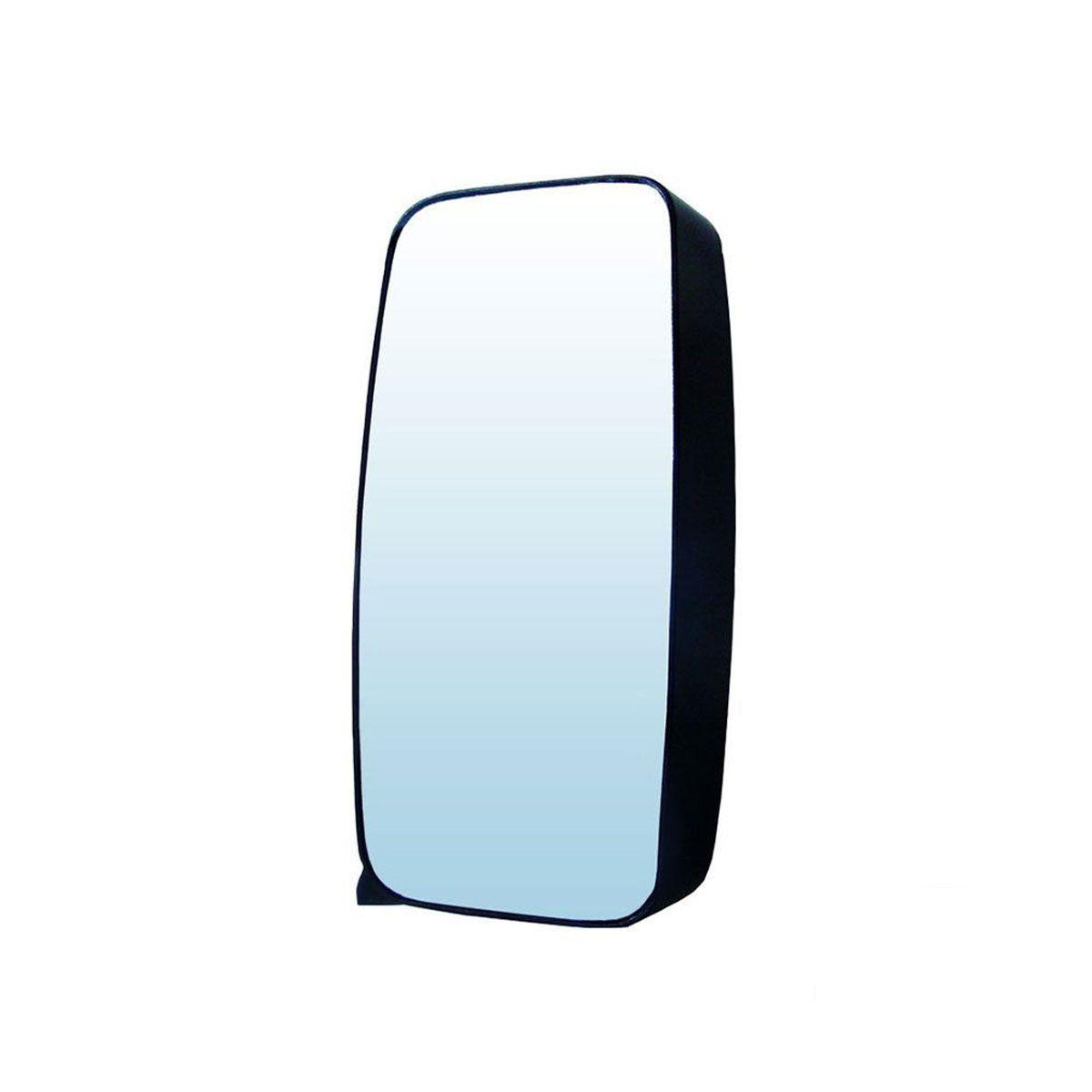 Espelho MB Axor Atego Lado Esquerdo com Desembaçador sem Braço 0028101516