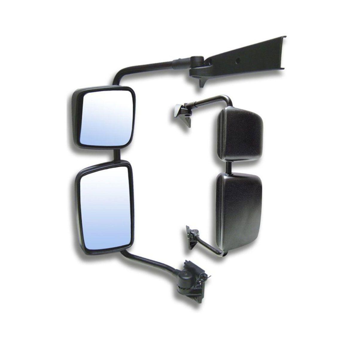 Espelho Completo Lado Esquerdo Volvo VM com Desembaçador 20707876