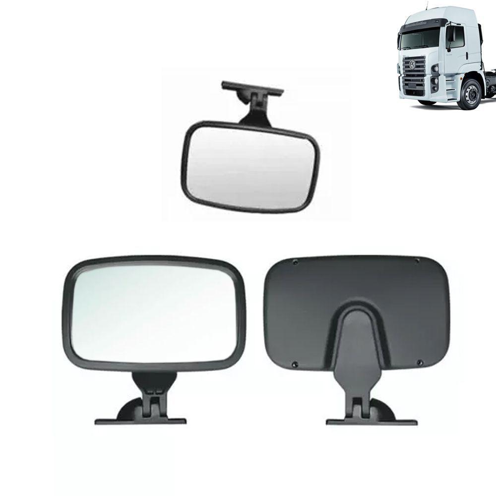 Espelho de rampa lateral VW Constellation - 2R2858562