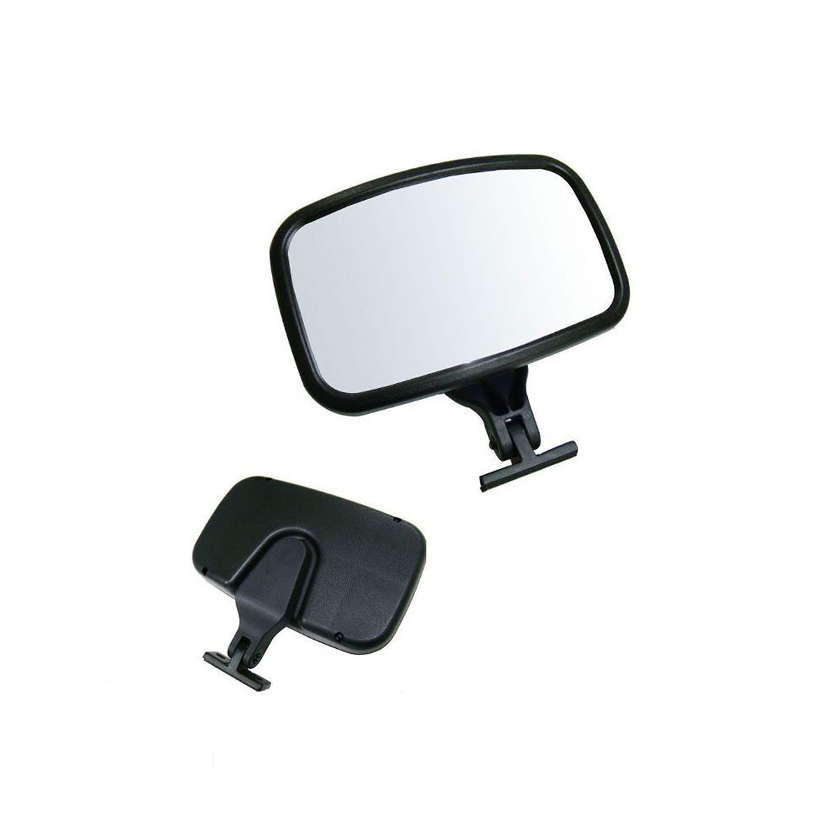 Espelho Rampa Compatível com o Caminhão Scania S4 /S5