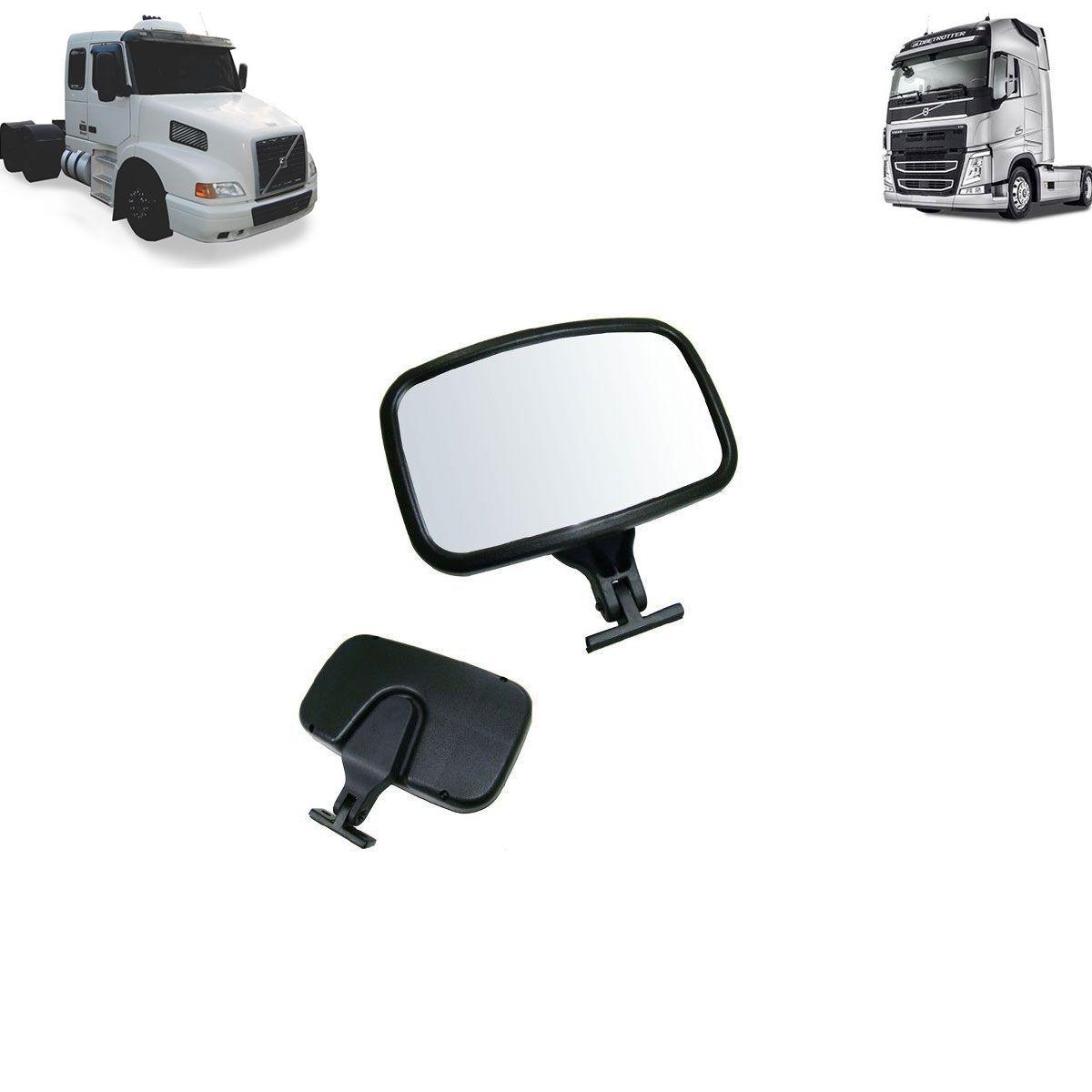 Espelho Rampa Volvo FH/NH