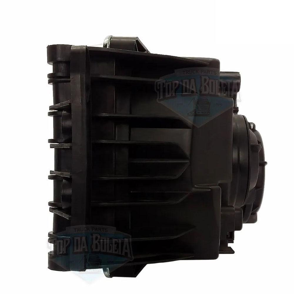 Farol Principal Iveco Stralis Tector Trakker 2010 A 2017 - Lado Esquerdo - 504238117