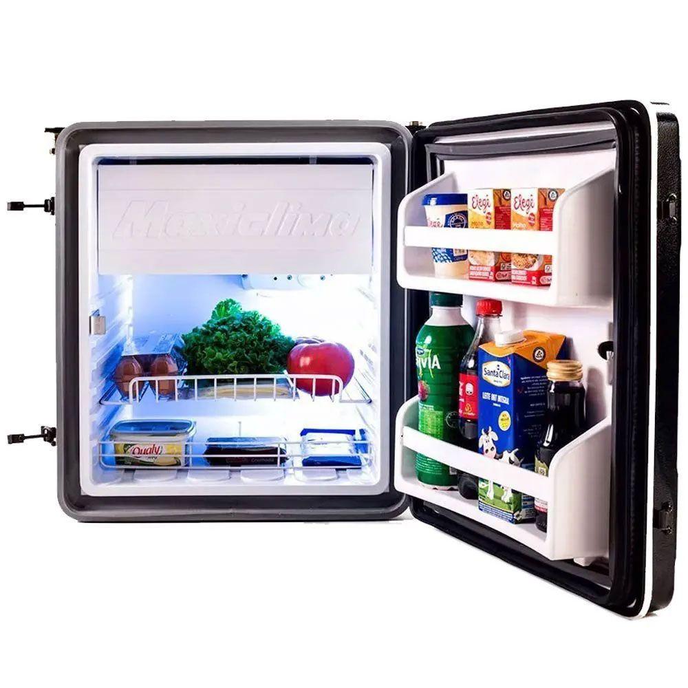 Geladeira para Caminhão Maxiclima 70 litros 12v 24v