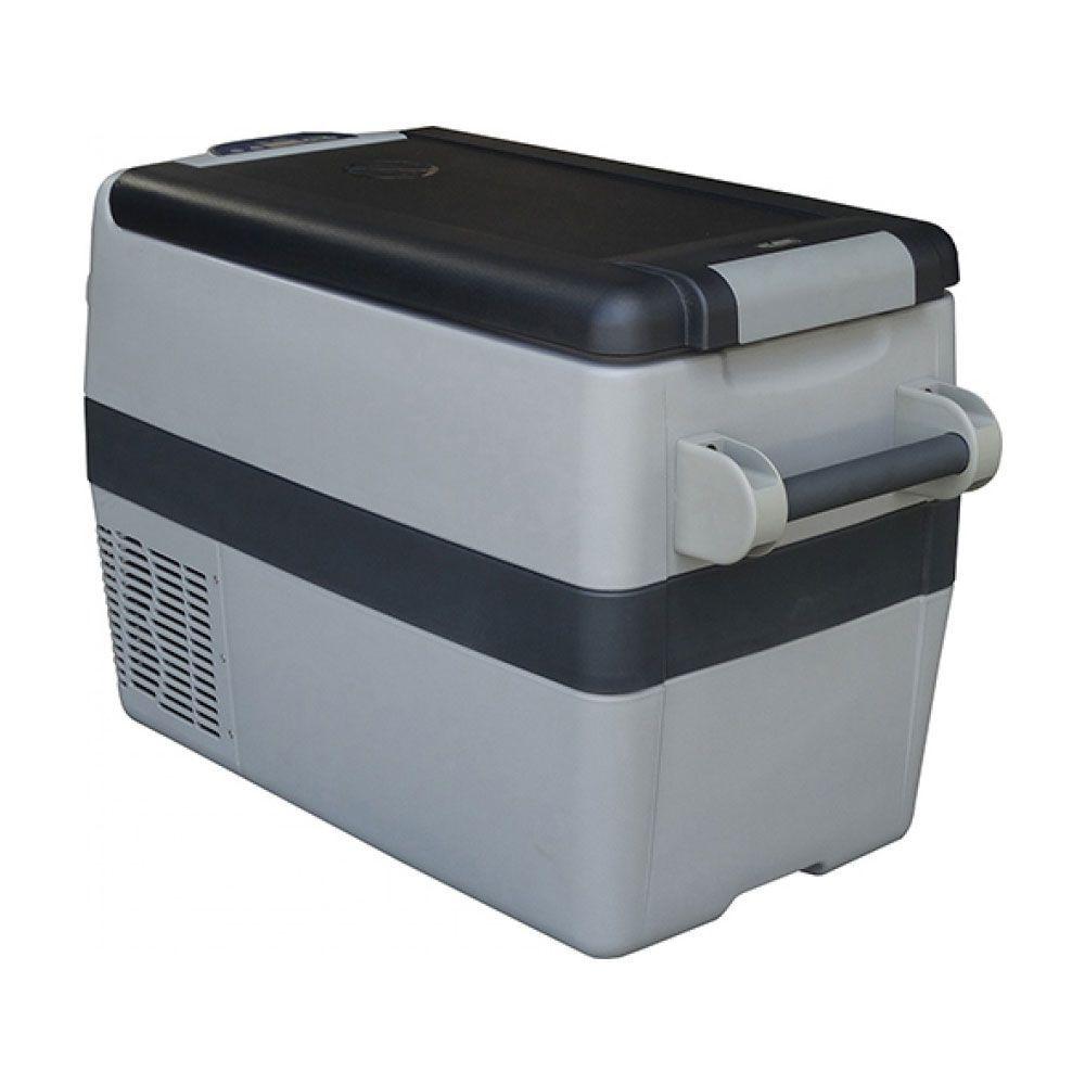 Geladeira portátil para Caminhão Cabine Elber 41 litros 12V 24V