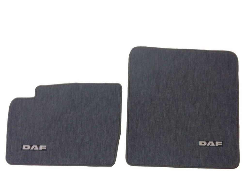 Jogo de tapetes para caminhão DAF Carpete Luxo