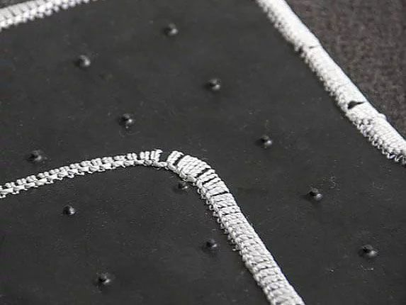 Jogo de tapetes para caminhão Mercedes 1938 Carpete Luxo