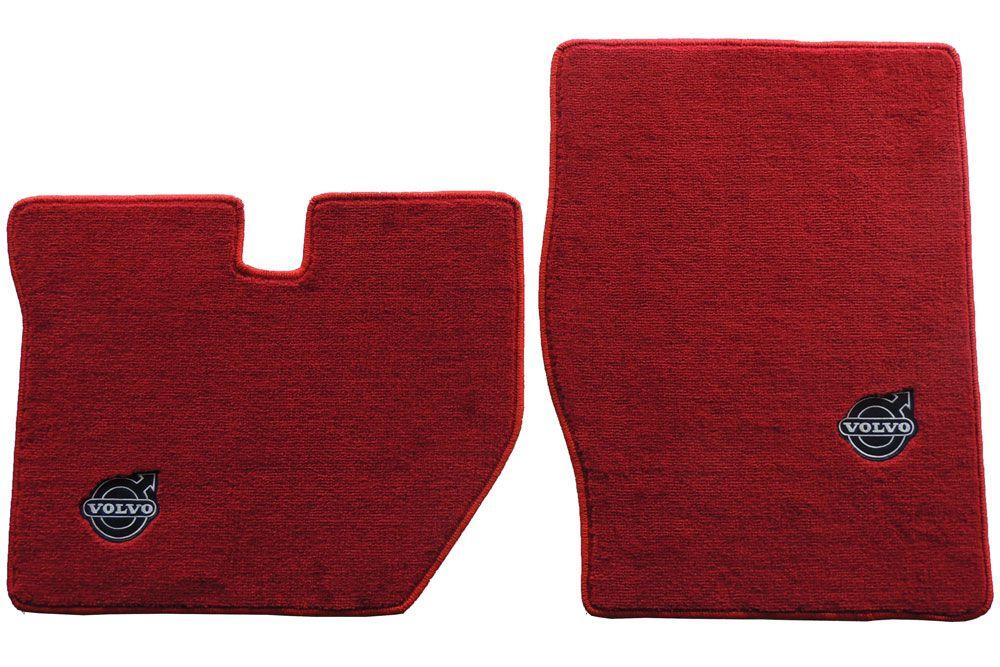 Jogo de Tapetes Personalizados para Caminhão Carpete Luxo PROMOÇÃO 6X SEM JUROS NO CARTÃO