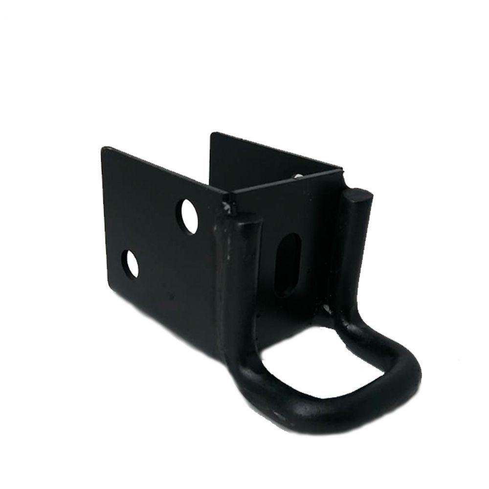 Kit 10 Dispositivos Para Amarração De Carga Caminhão Lei Contran 60mm