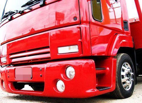Kit 4 Rodas de Alumínio Caminhão Speedline Aro 17,5 x 6 Tres Quartos