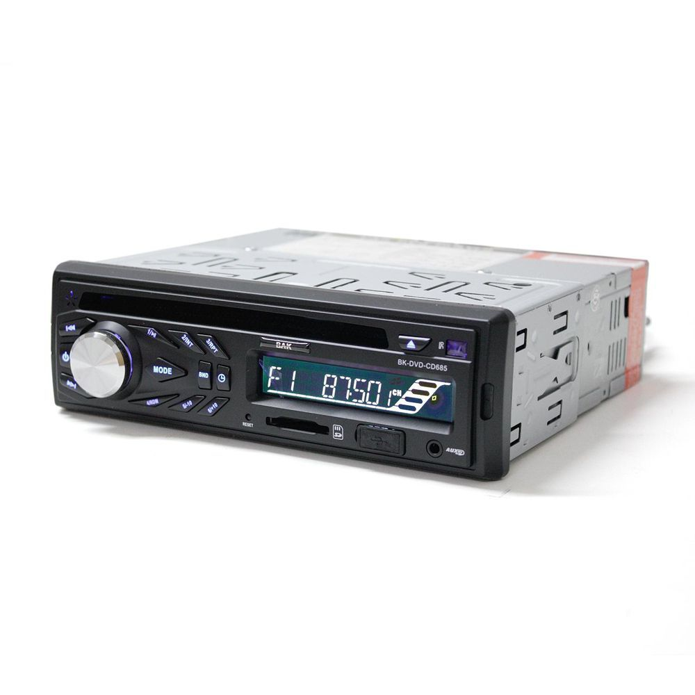 KIT DVD + TV para Caminhão 19 Polegadas LED 12V 110/220V