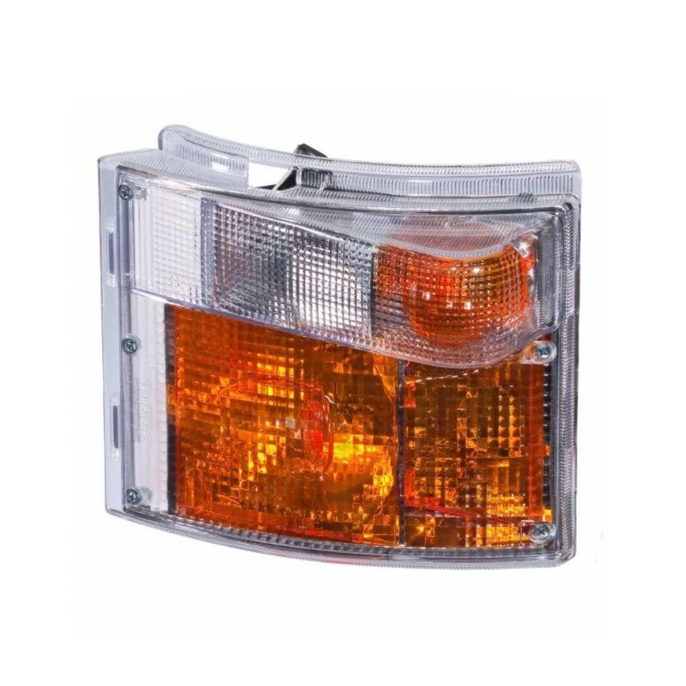 Lanterna Pisca Dianteiro para Caminhão Scania S4 94 114 124 P G R 2006 LE