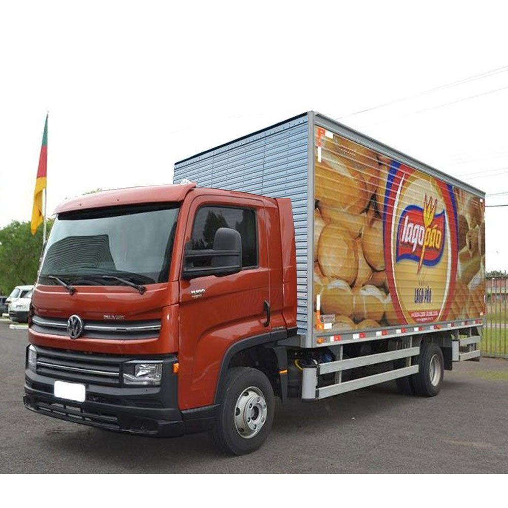 Laterais do cegonheiro para Volkswagen Delivery 2018