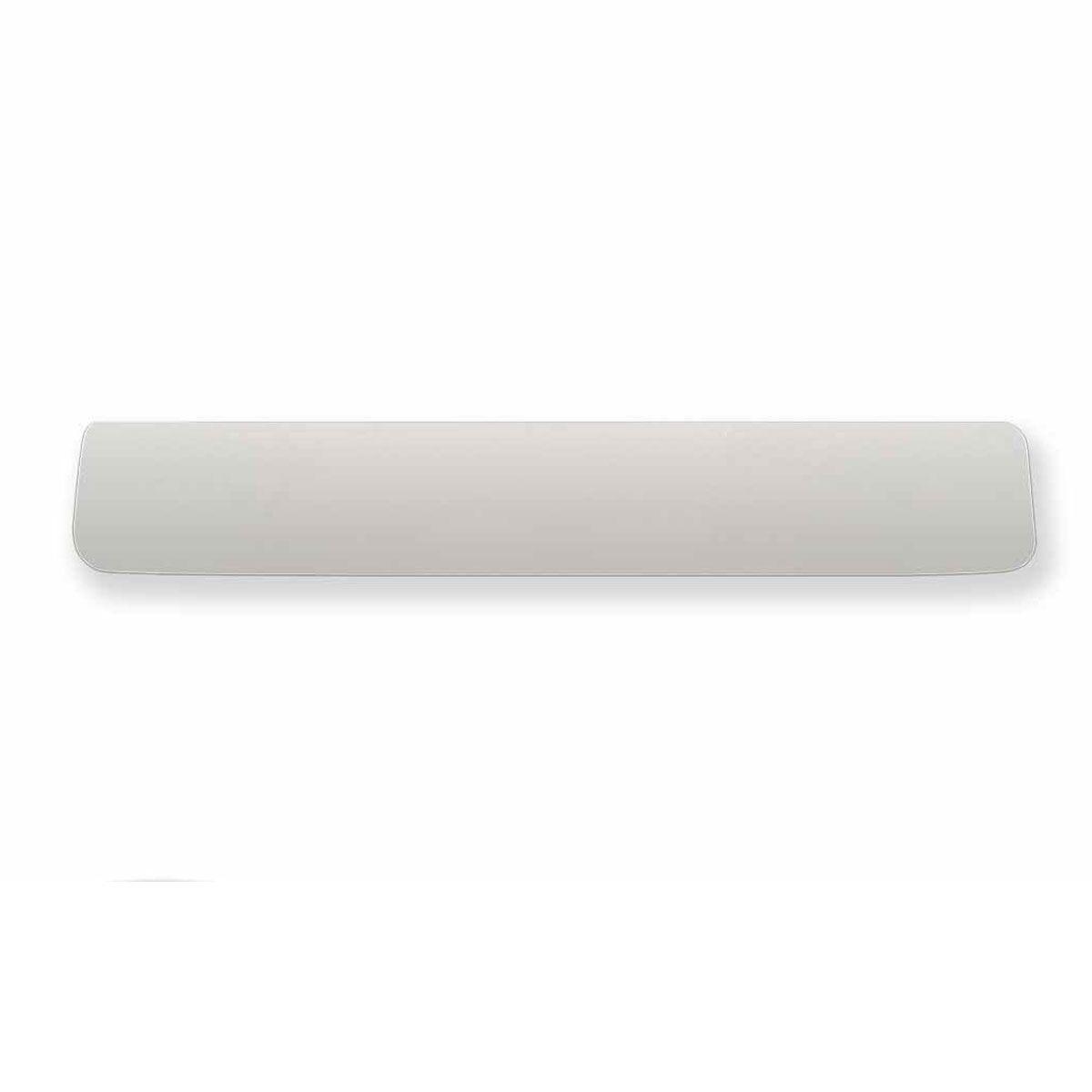 Lente Acrílico Frontal Volvo FH Globetroter Branco