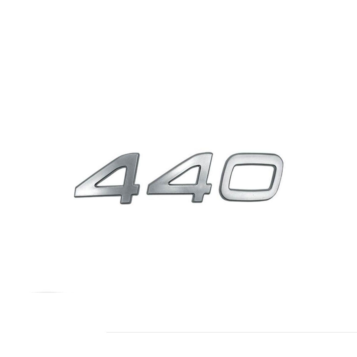 Letreiro 440 Volvo FH FM 2010 até 2015 20551273