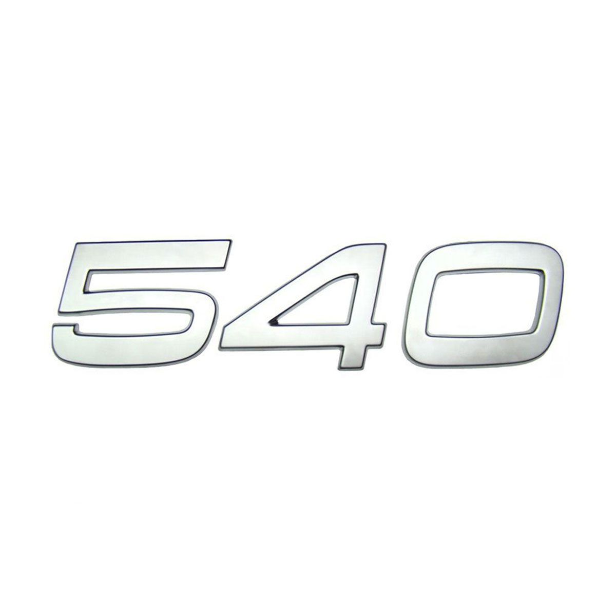 Letreiro 540 Volvo FH 2010 até 2015 21237218