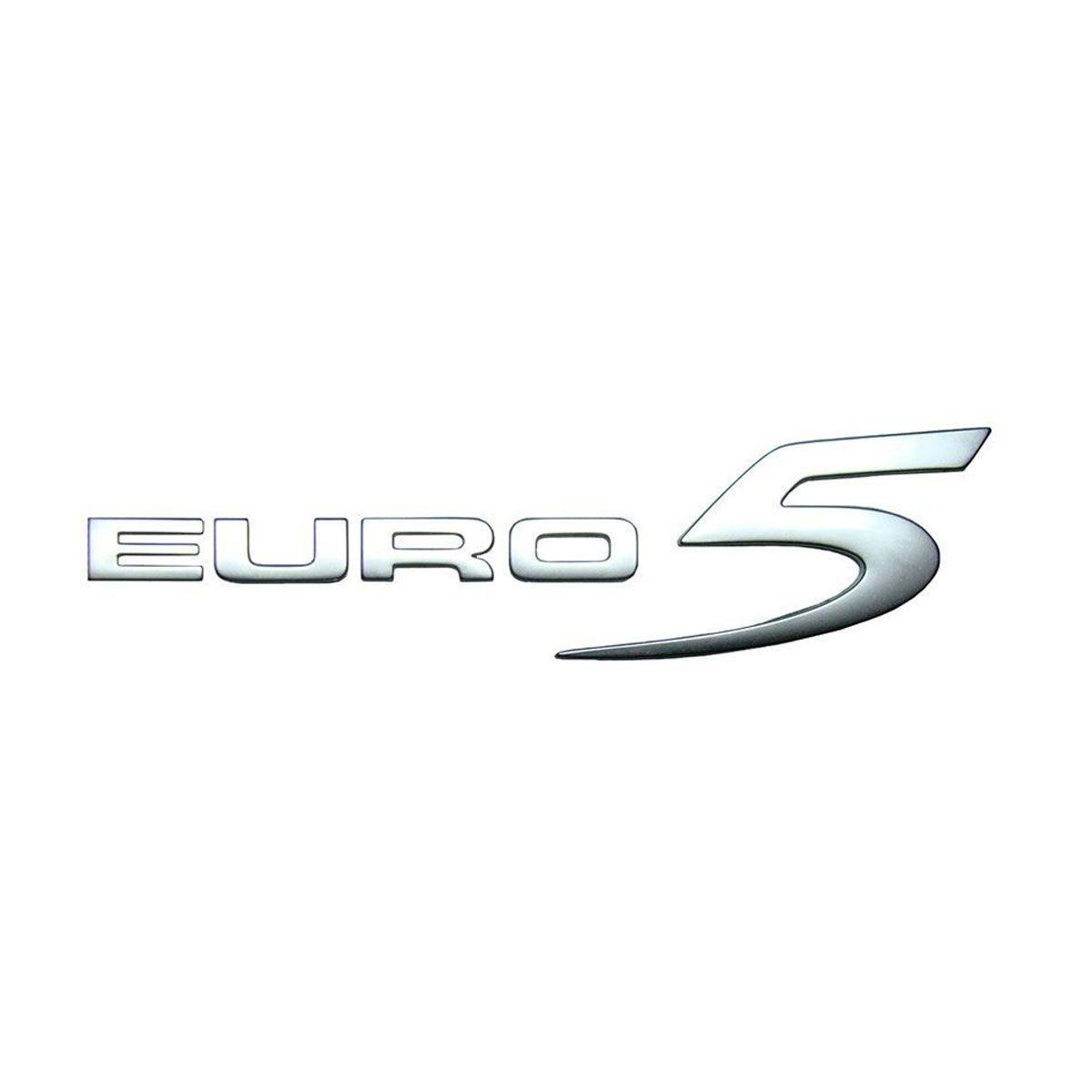 Letreiro Euro 5 Volvo FH 2010 até 2015 20548038