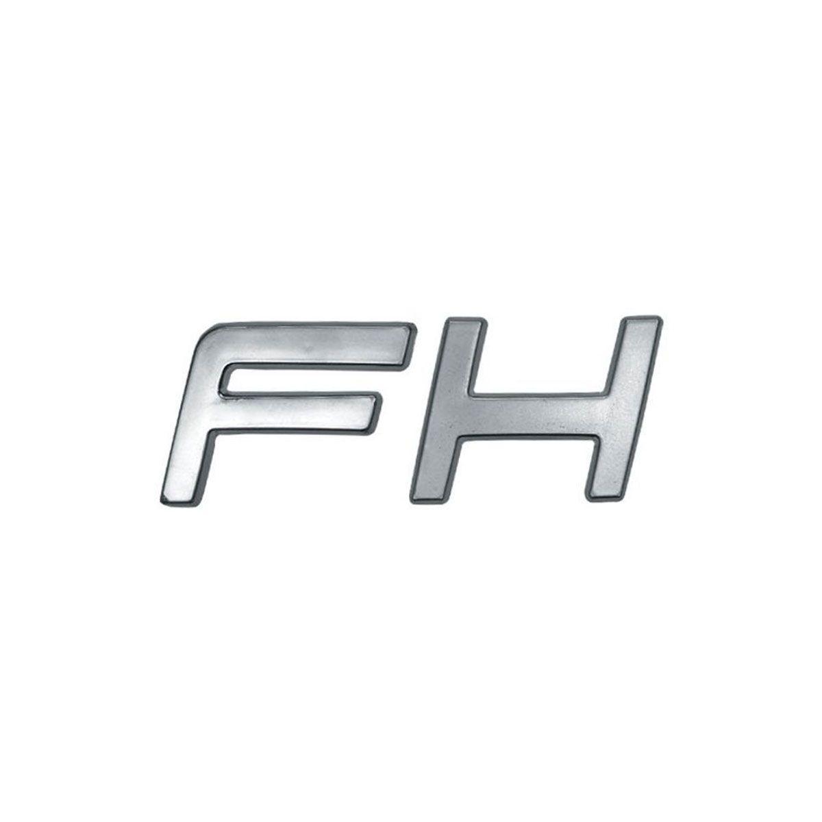 Letreiro Volvo FH 2004 até 2009 20719844