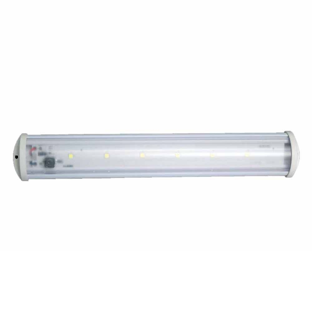 Luminária Interna 6 LEDs Perfil 30 x 300 mm Bivolt