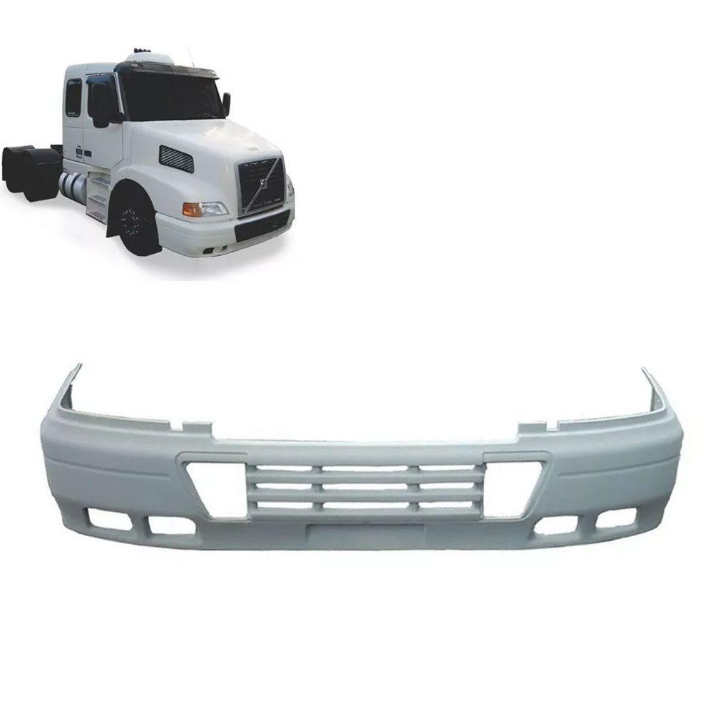 Para-choque para Volvo NH Farol Quadrado ( Fibra )