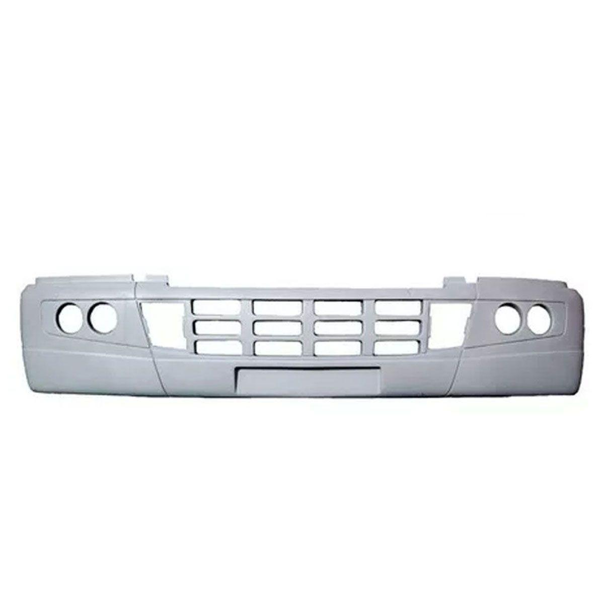 Para-choque para Volvo NH Farol Redondo ( Fibra )