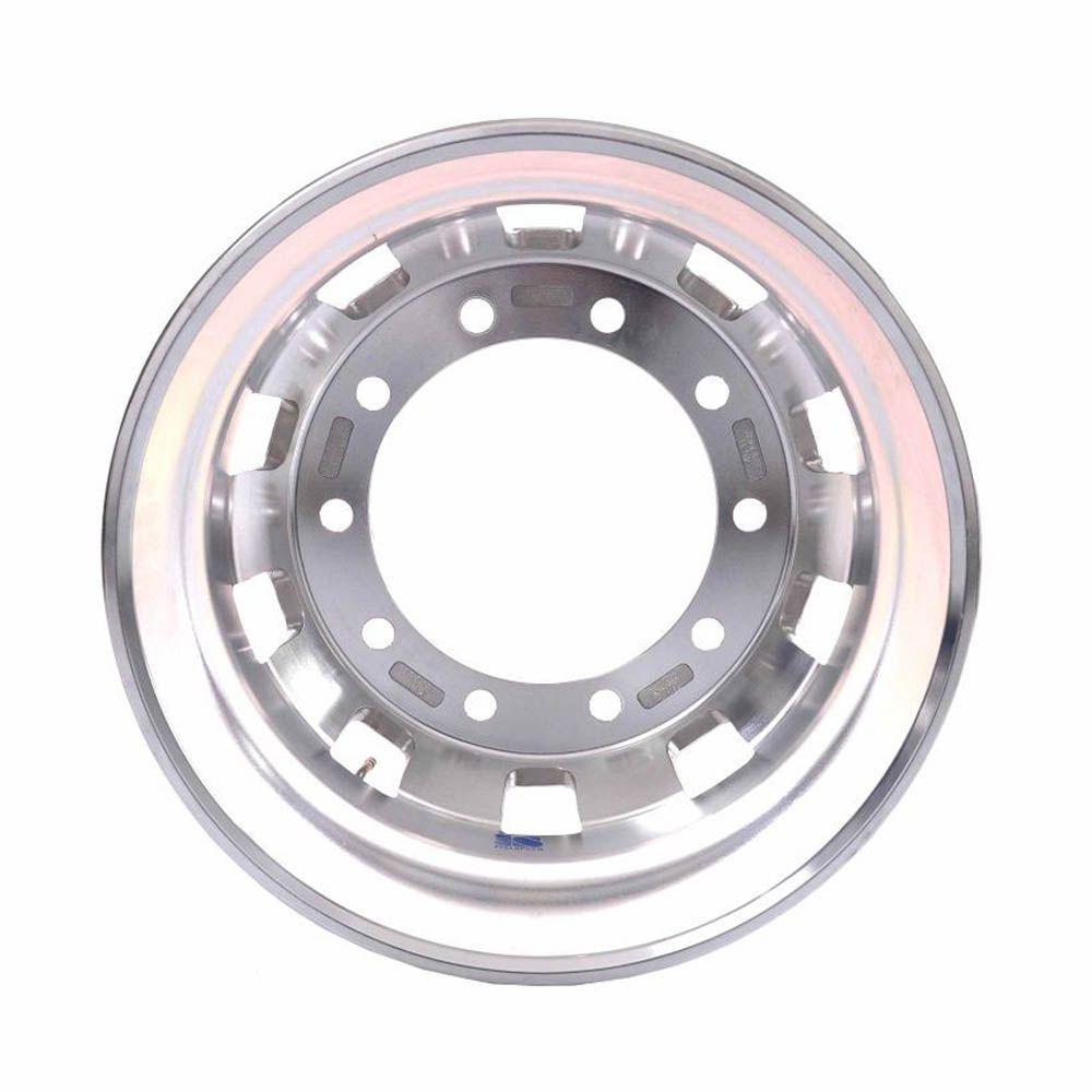 Roda de Alumínio Caminhão Speedline Aro 22,5 X 8,25 10 Furos