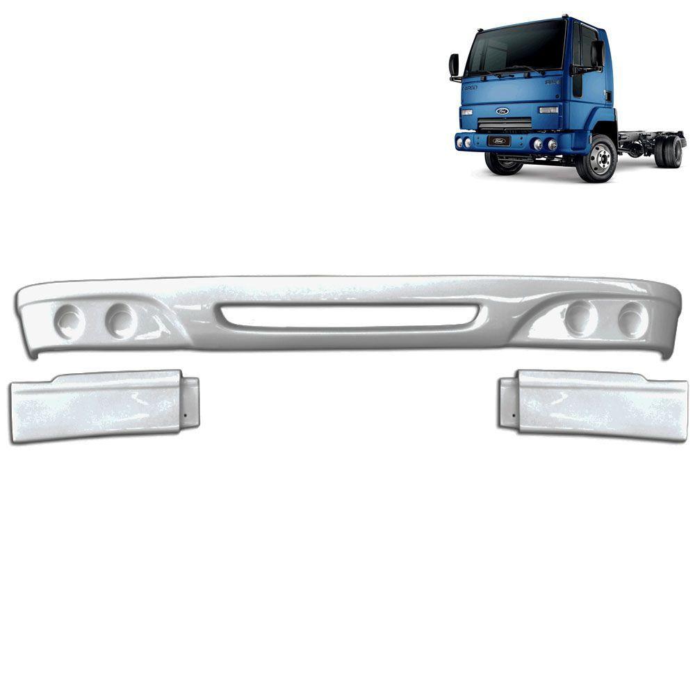 Spoiler Bigodinho Para-Choque Ford Cargo 815