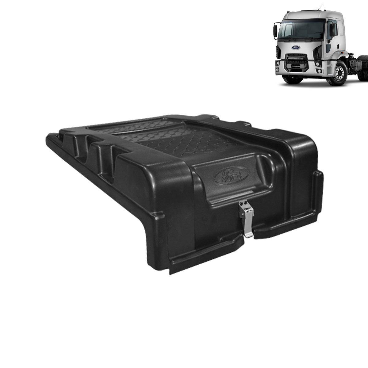 Tampa Bateria para Caminhão Ford Cargo A Partir de 2012