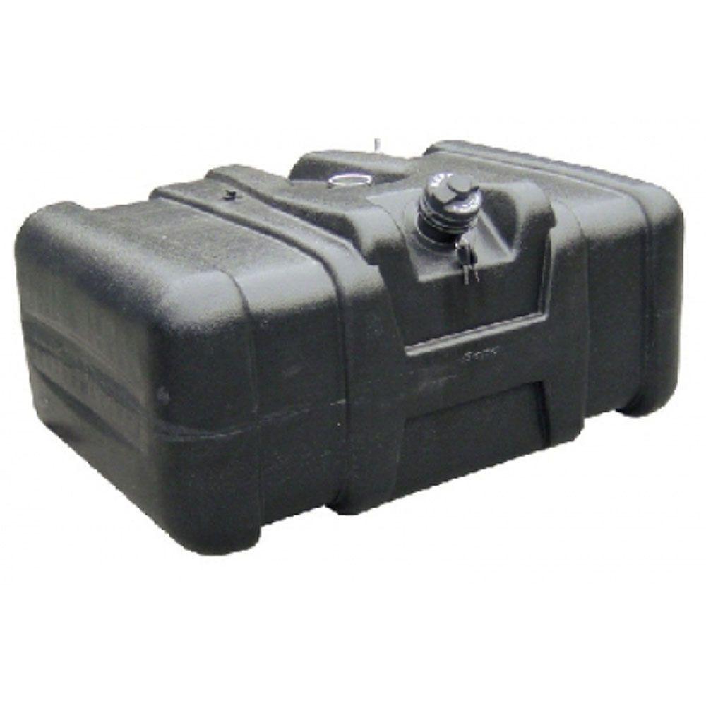 Tanque Combustível Plástico Mb 1634/ 1938ls/ 1938s / Atego