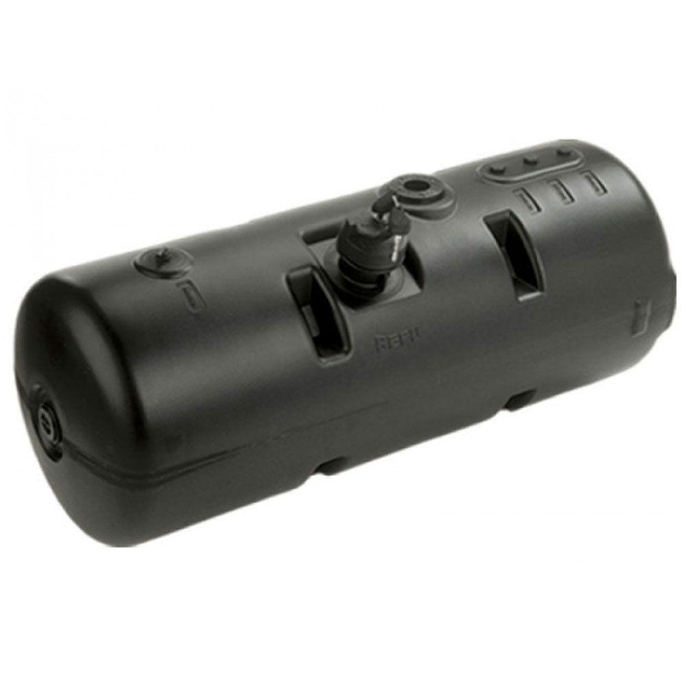 Tanque Combustível Plástico Para Mb 1113 / 1313 210 Litros 3444700603