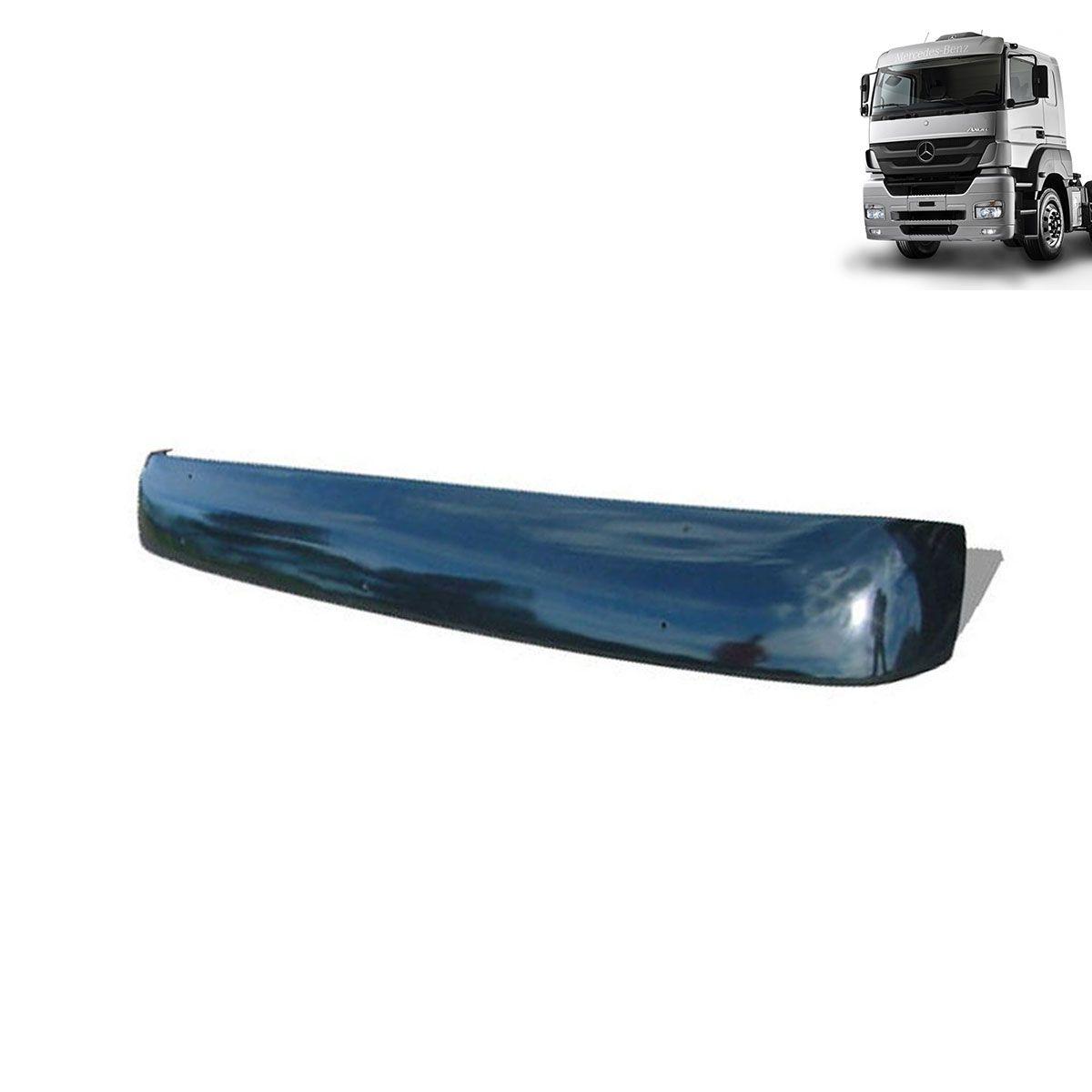 Tapa-Sol Mercedes-Benz Atego e Axor Cabine Baixa