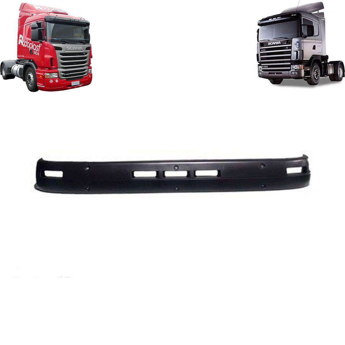 Tapa Sol Compatível com o Caminhão Scania S4  S5 1430535 1769454