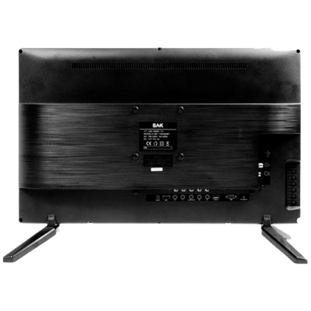 TV para Caminhão 19 Polegadas LED 12V 110/220V