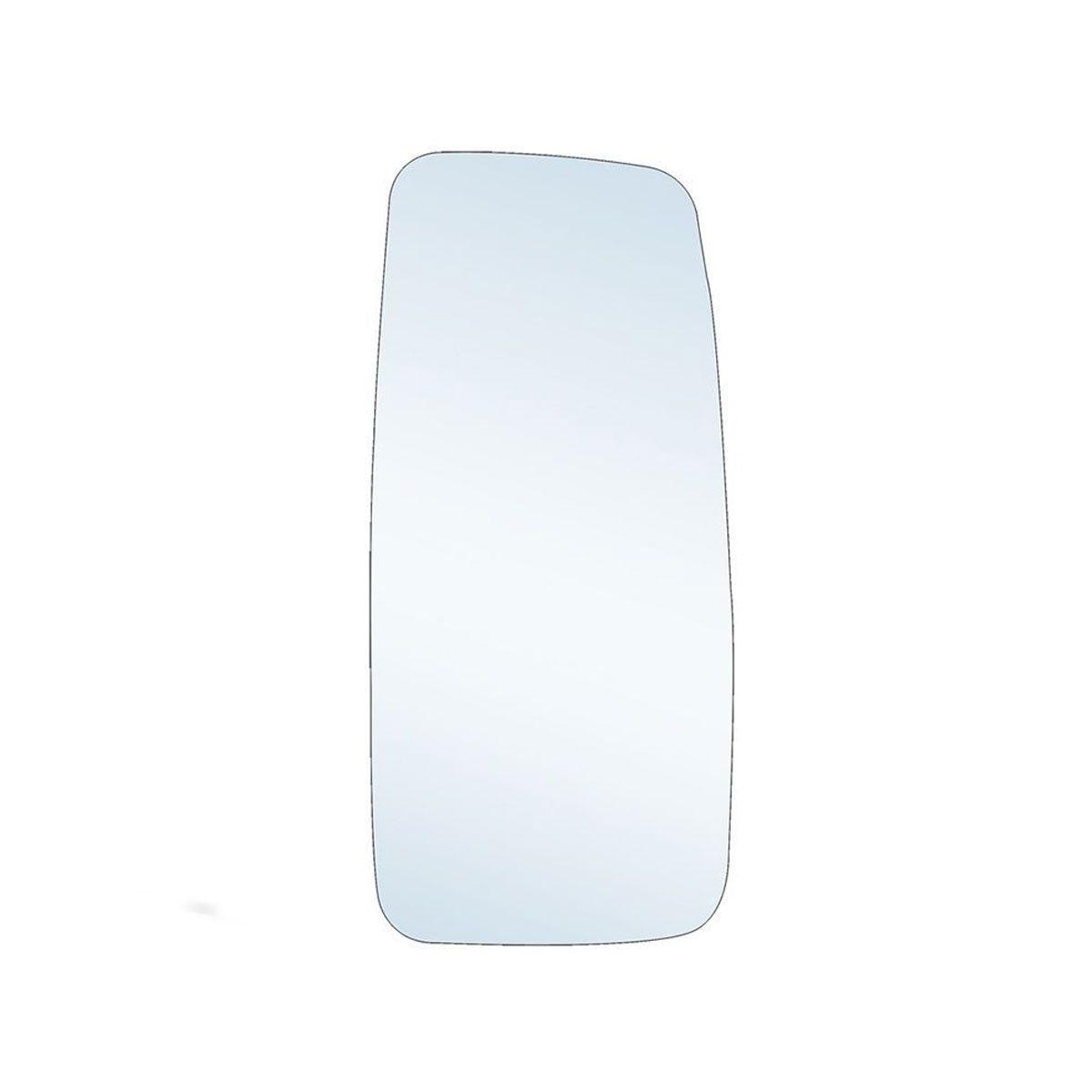 Vidro com Base Espelho Mercedes Benz Axor - Atego sem Desembaçador