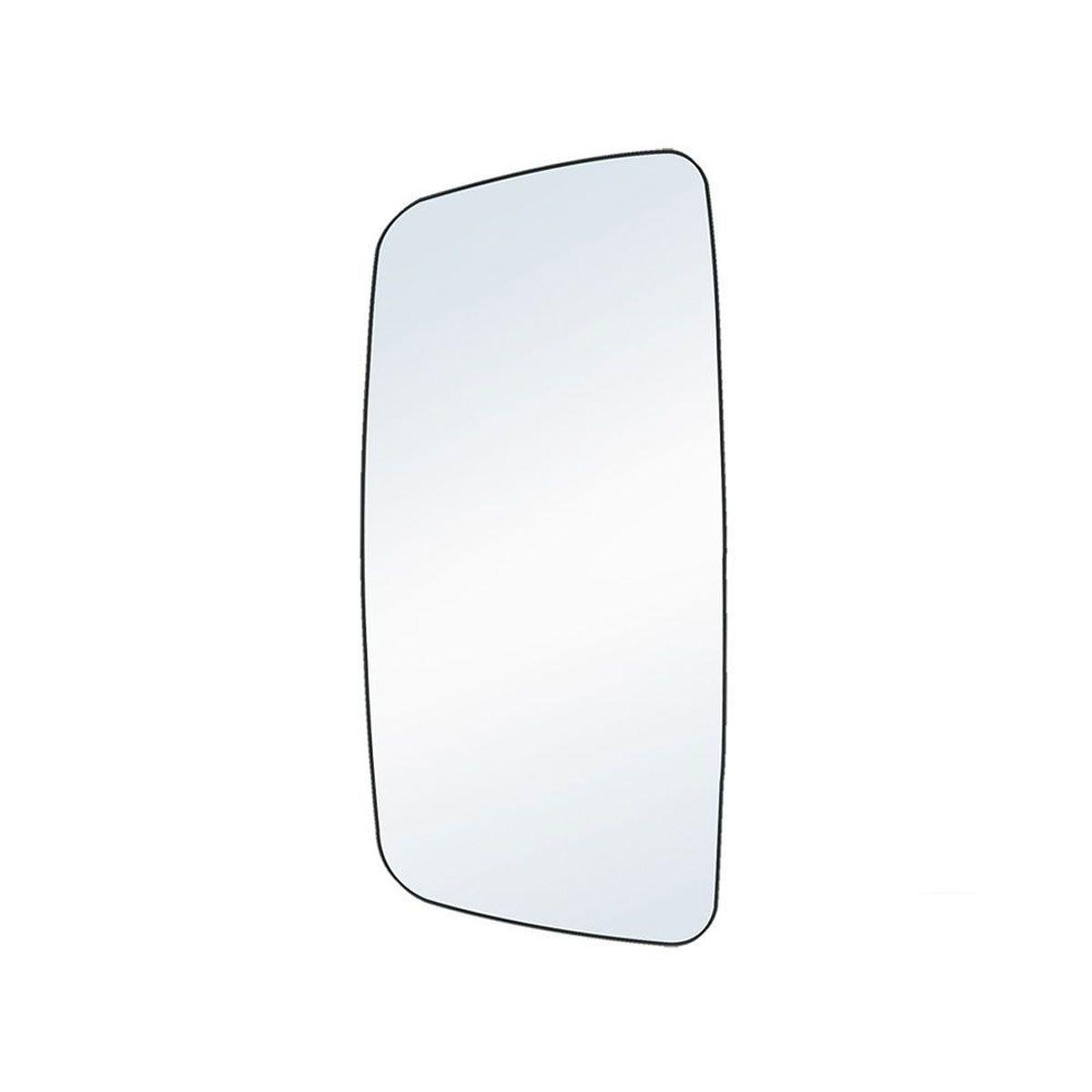 Vidro com Base Espelho Volvo 2010 sem Desembaçador