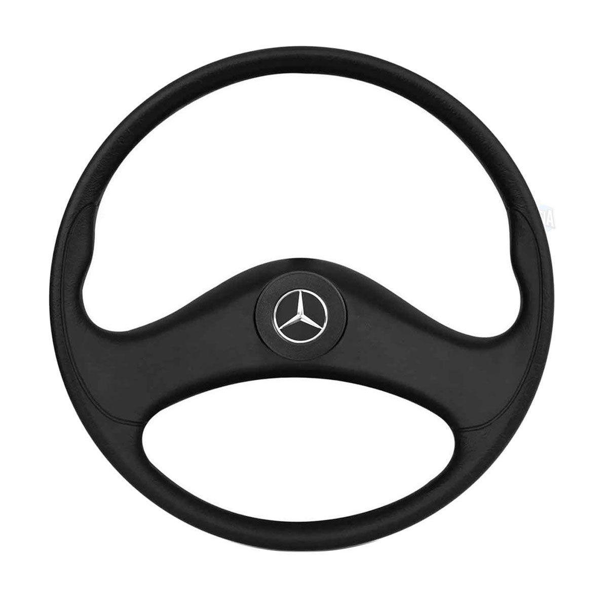 Volante para Caminhão Mercedes Benz 420 mm Universal