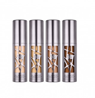 Base All Nighter Liquid Foundation URBAN DECAY