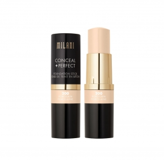 Base Conceal + Perfect Foundation Stick MILANI
