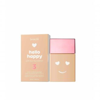 Base Hello Happy Soft Blur BENEFIT COSMETICS