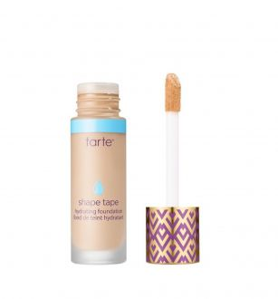 Base Shape Tape Hydrating Foundation TARTE