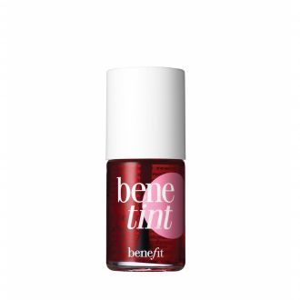 Benetint Rose-Tinted Lip Cheek & Lip Stai BENEFIT COSMETICS